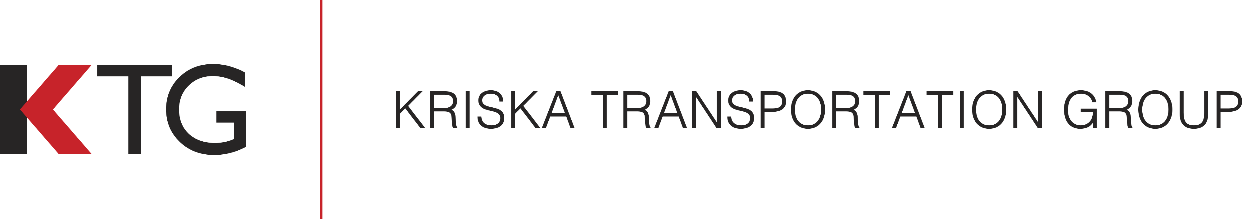 Kriska Transportation Group Logo