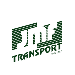 JMF Transport Logo