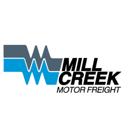 Mill Creek Motor Freight Logo